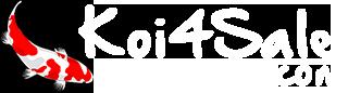 koi4sale logo white